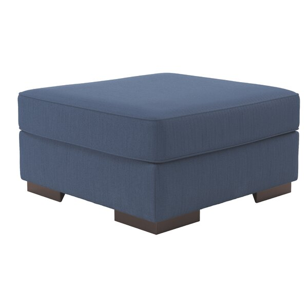 Peggie Ottoman by Ivy Bronx