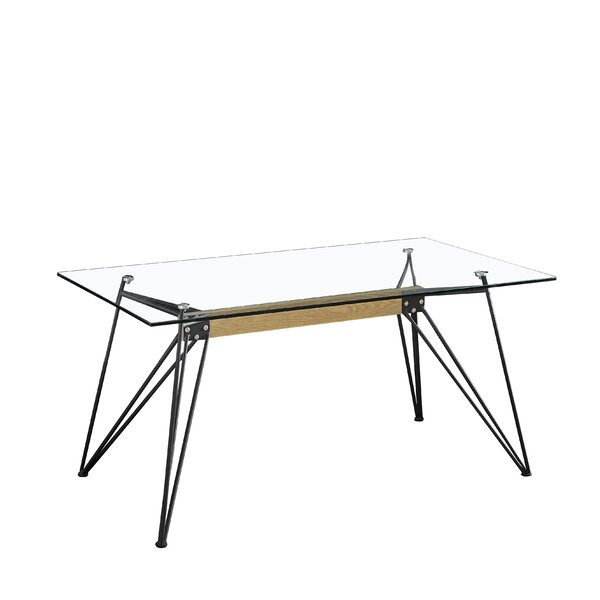 Kittleson Dining Table by Wrought Studio