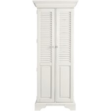 Coastal Living Retreat Summerhouse Utility Cabinet by Coastal Living by Stanley Furniture