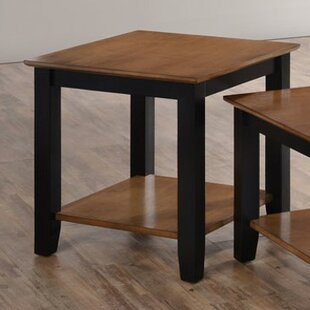 Read Reviews Simmons Casegoods Sylvester End Table By Latitude Run