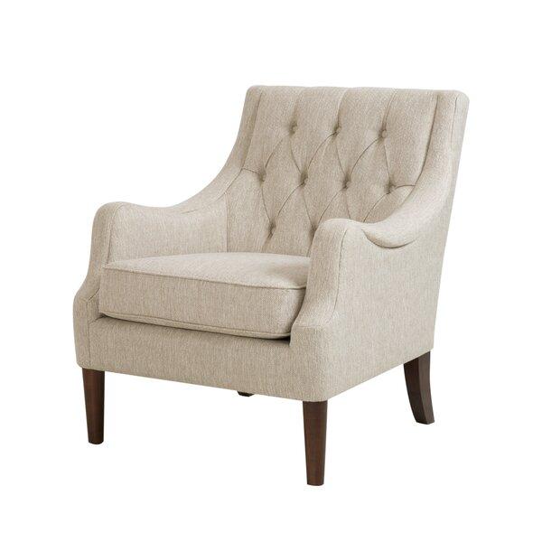 Rogersville Armchair by Three Posts