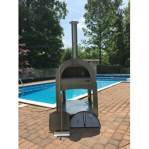series wood burning pizza oven - Pizza Ovens For Sale