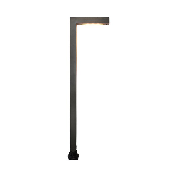Outdoor 1 Light LED Pathway Light by Eurofase