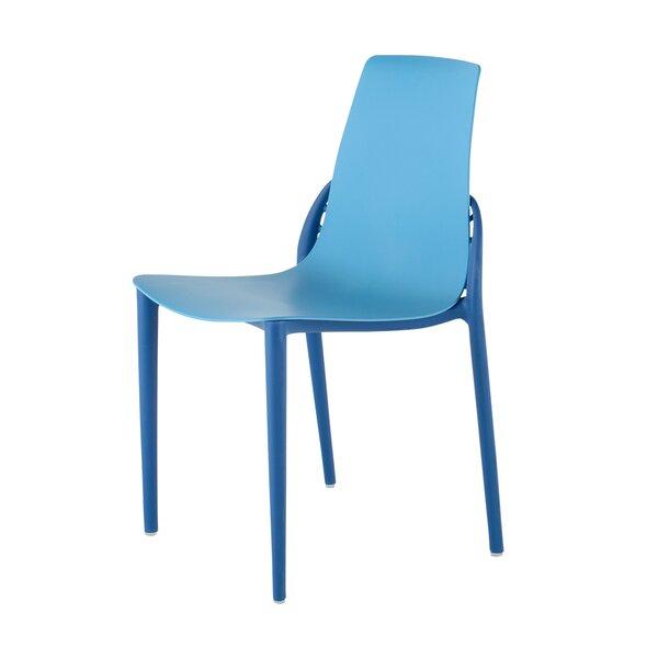 Tierney Dining Chair (Set of 4) by Brayden Studio Brayden Studio