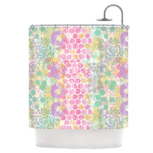 Best Reviews Shower Curtain By East Urban Home