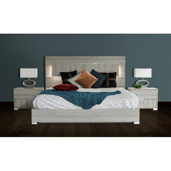 Febus Platform Bed by Orren Ellis