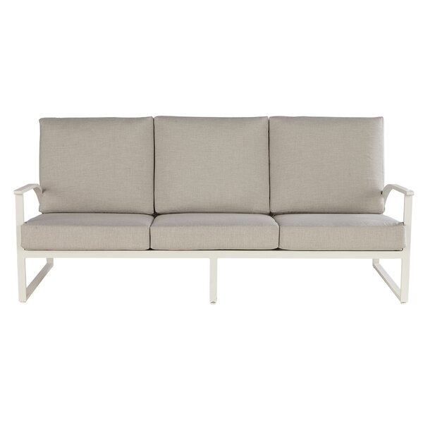 Dashing Dani Sofa by Highland Dunes by Highland Dunes