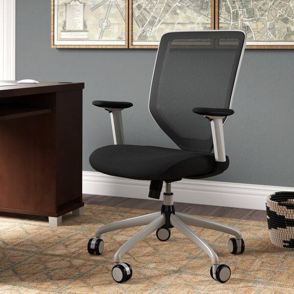 Boda Ergonomic Mesh Task Chair