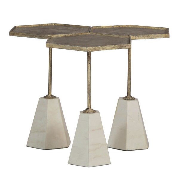 Lucinda End Table By Gabby