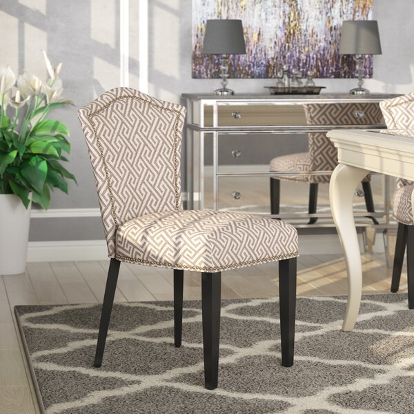 Forney Dining Chair by Willa Arlo Interiors