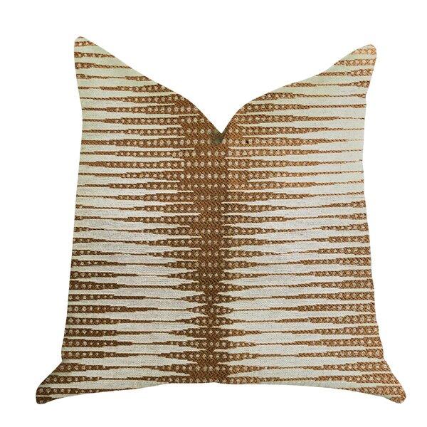 Gallien Luxury Pillow by Bloomsbury Market