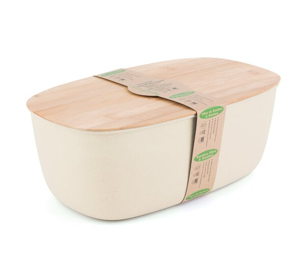 Bread Box by Peterson Housewares Inc.