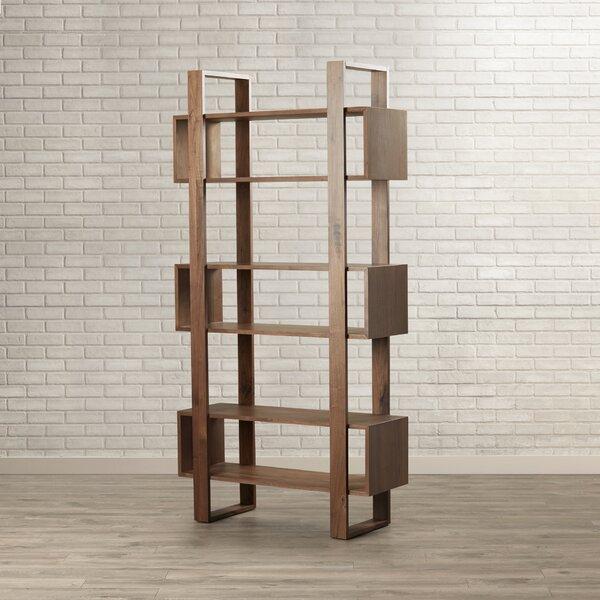 Jarvis Standard Bookcase by Sunpan Modern