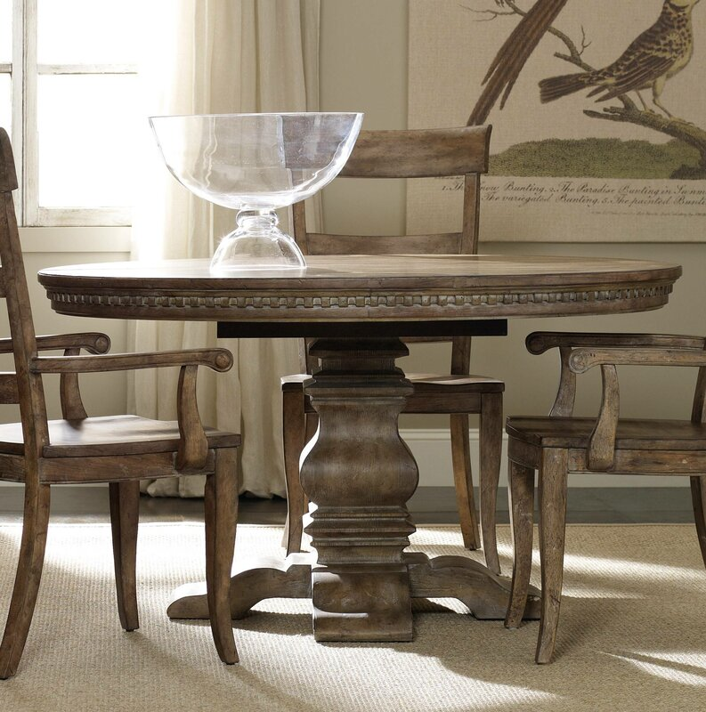 Hooker Furniture Sorella Oval Dining Table & Reviews | Wayfair