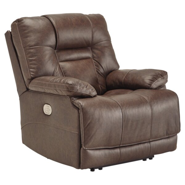 Piscitelli Power Recliner W000454728