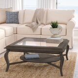 Rannie Coffee Table by Beachcrest Home
