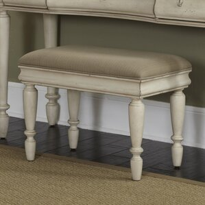 Rustic Traditions II Bench by Liberty Furniture