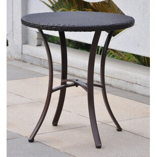 Best Price Katzer Bistro Table By Brayden Studio