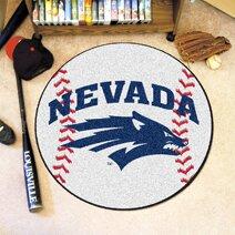 NCAA University of Nevada Baseball Mat by FANMATS