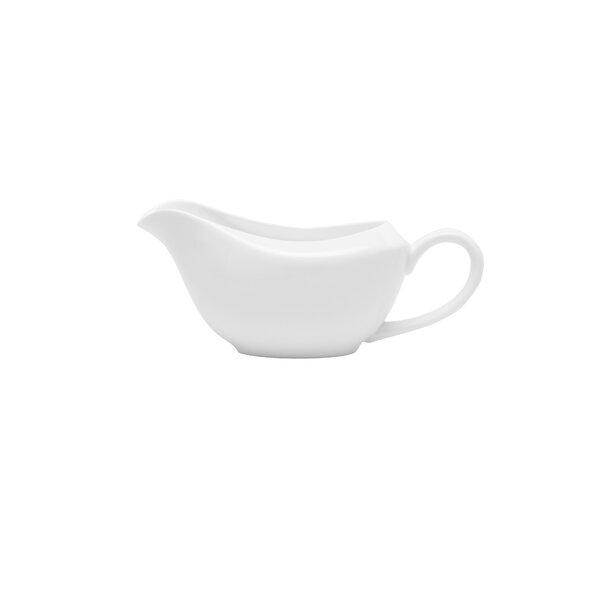 Pure Vanilla 9oz. Gravy Boat by Red Vanilla