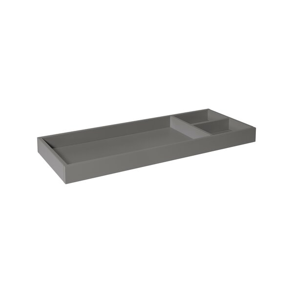 Universal Wide Changing Tray by DaVinci