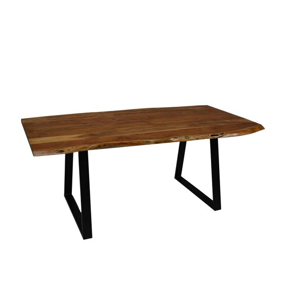 Caputo Dining Table by Union Rustic