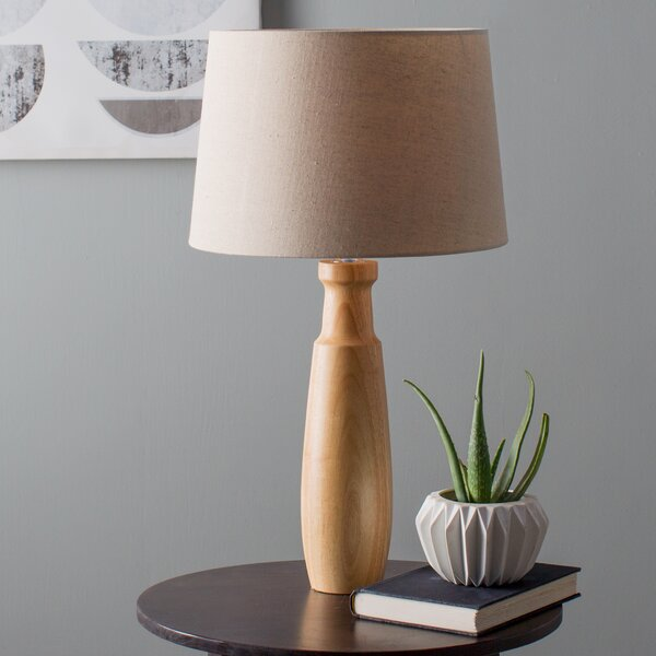 Opuntia 26.5 Table Lamp by Langley Street