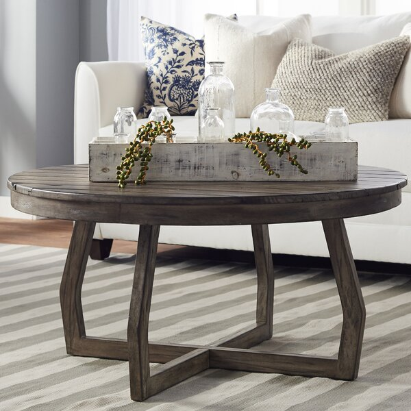 Hibbert Coffee Table by Birch Lane™