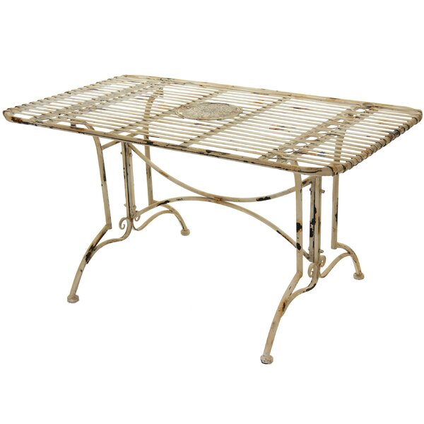 Dining Table by Oriental Furniture