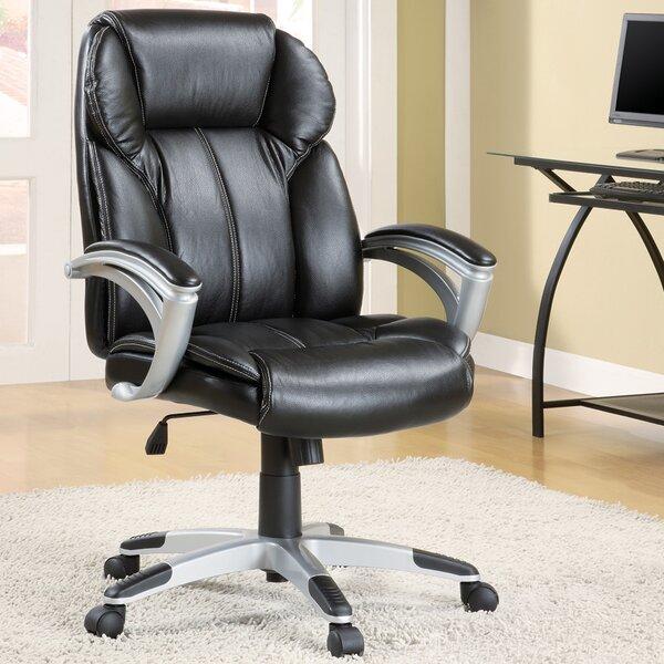 Contemporary Executive Chair by Wildon Home ®