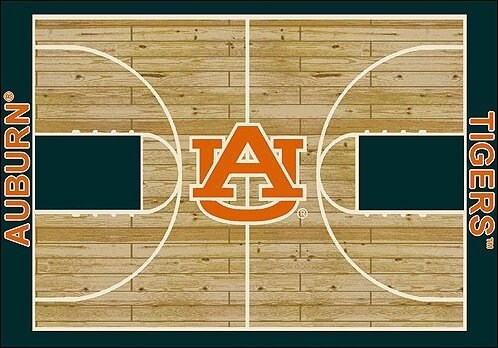 NCAA Area Rug by My Team by Milliken