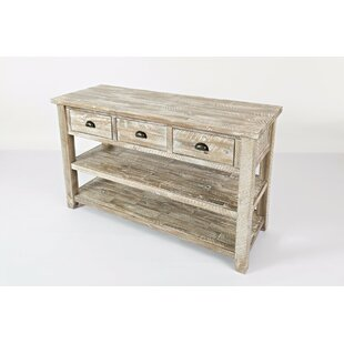 Jalynn Console Table
