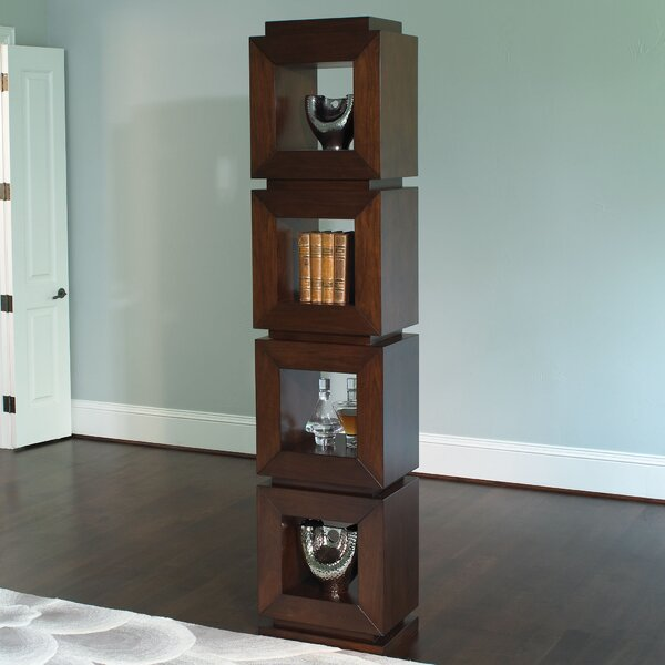 Skyscraper Cube Unit Bookcase by Global Views