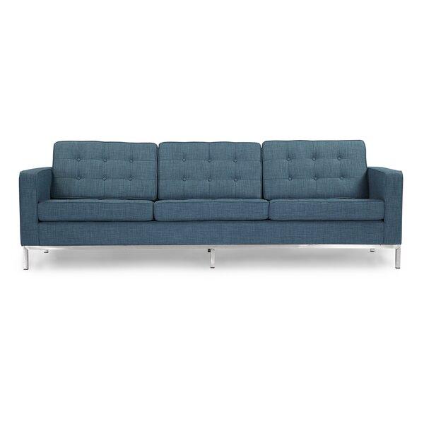 Darien Modern Sofa by Comm Office