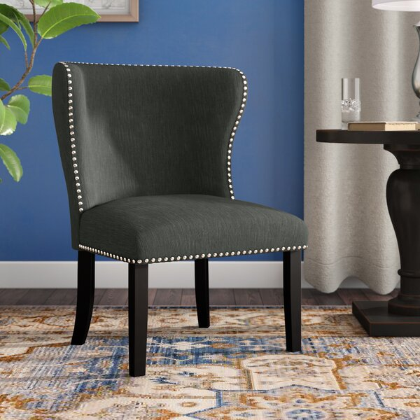 Thornville Side Chair by Charlton Home