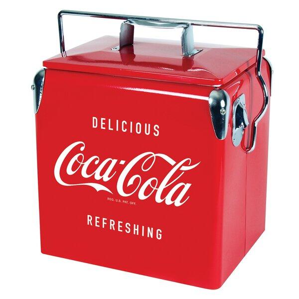 Coca-Cola Picnic Cooler by Koolatron