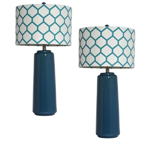 30 Table Lamp (Set of 2) by Urban Designs