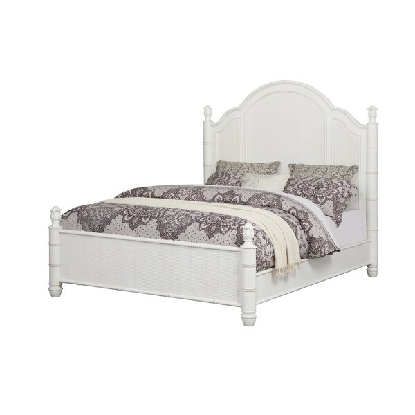 Isle of Palms Standard Bed by Panama Jack Home