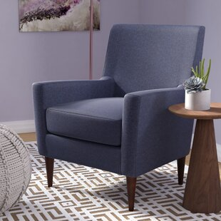 Top Reviews Donham Armchair By Zipcode Design