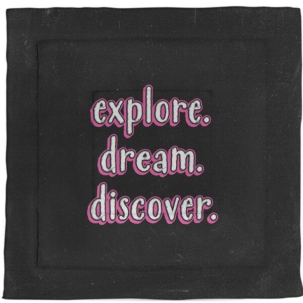 Dream Discover Single ReversibleComforter