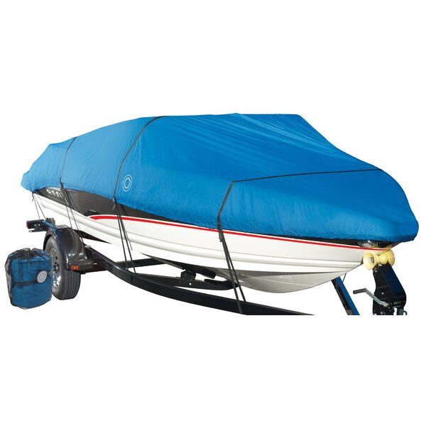 Wake Watercraft Cover by Eevelle