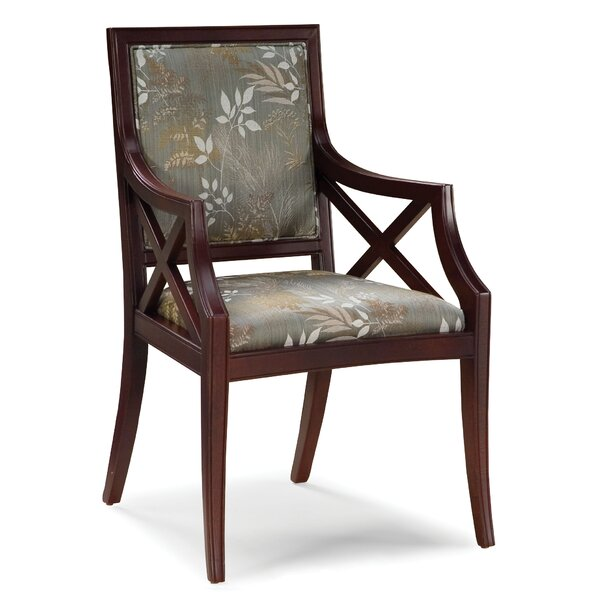 Brookfield Upholstered Dining Chair By Fairfield Chair Fairfield Chair