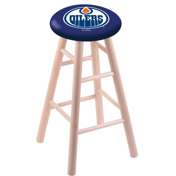 NHL 24 Bar Stool by Holland Bar Stool