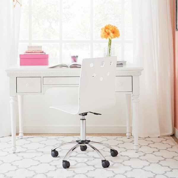 Smiling Hill Writing Desk by Stone & Leigh™ by Stanley Furniture