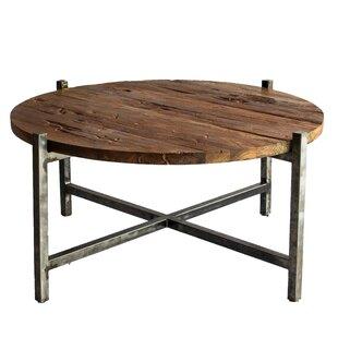 Compare & Buy Oakwood Coffee Table ByLoon Peak