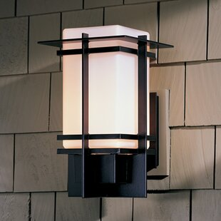Compare prices Alum Box Outdoor Sconce By Hubbardton Forge