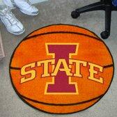 NCAA Iowa State University Basketball Mat by FANMATS