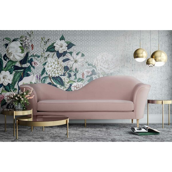 Latest Fashion Ozella Sofa by House of Hampton by House of Hampton