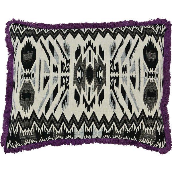 Hollister Lumbar Pillow by Bloomsbury Market