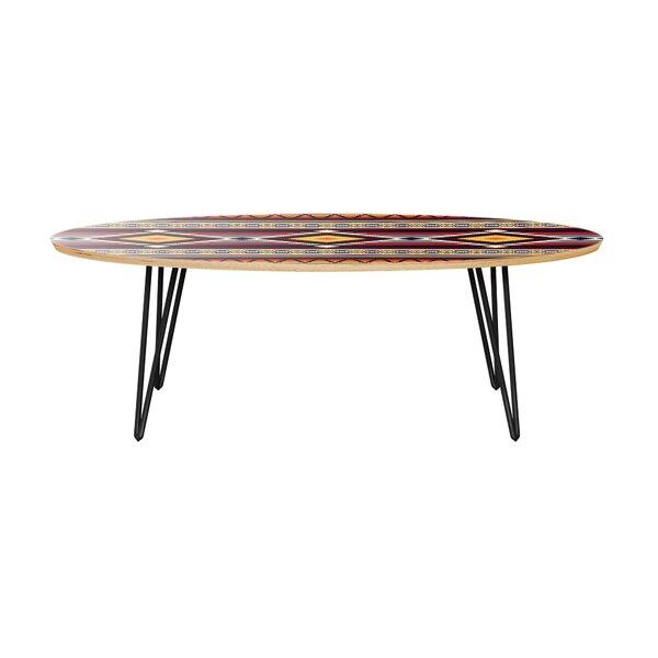 Jenessa Coffee Table By Brayden Studio